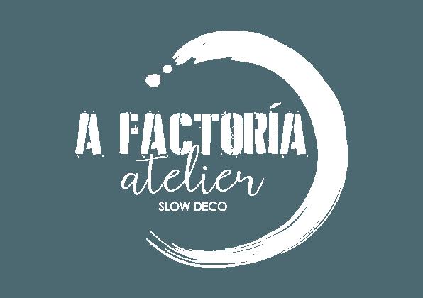 Logo A Factoría Atelier